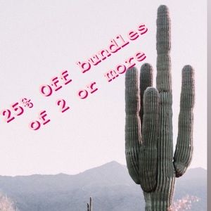 Bundle today and receive 25% off your bundle!